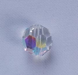 Glaskraal Facet Crystal AB