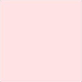 DMC-kleur 3713 Rond