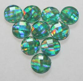 Glitter Diamonds Aquamarine