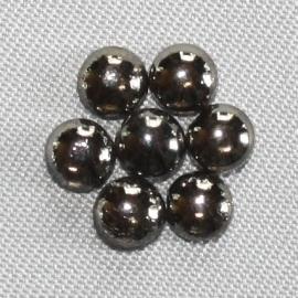 Cabuchons Hematite SS16