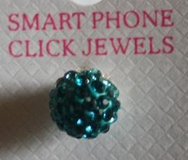 Click Jewel Turquoise