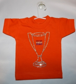 Raamhanger t-shirt Holland Beker