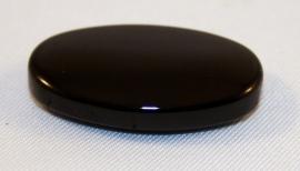 Ovale platte kraal