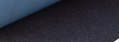 Hotfixfolie Pearl Zwart 20x25 cm