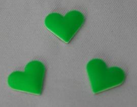 Sun Lumi Heart Green