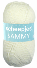 Scheepjes wol Sammy 101