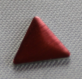Triangle Rose (8x8 mm)