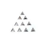 FS Driehoek Silver