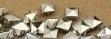 Pyramid 10 mm