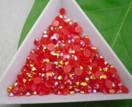 Resin Red AB SS6