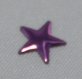 Star Amethyst 8x8 mm