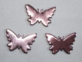 Butterfly Lt-Pink