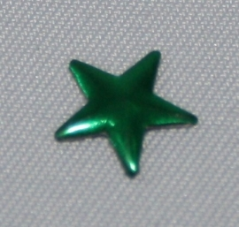 Star Emerald 8x8 mm