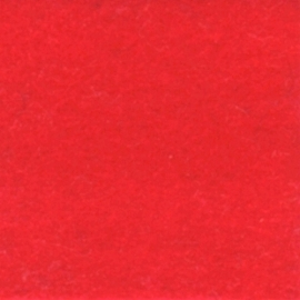 Mallenfolie rood 25x20 cm