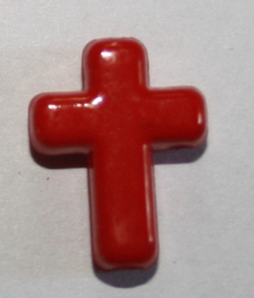 Kraal Kruisje Rood