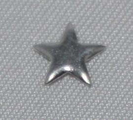 Star 5x5 Silver