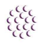 Moon 3x10 mm Fuchsia