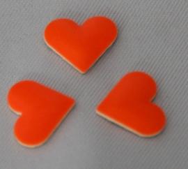 Sun Lumi Heart Orange