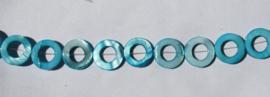Schelpkraal Aquablauw