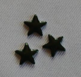 Star 5x5 Dk-Green
