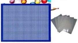 Startpakket patroonplaat SS6 (15x19 cm)