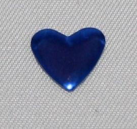Heart Sapphire 10x10 mm