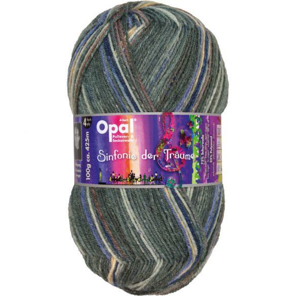 Sokkenwol Opal Sinfonie der Traume 9613