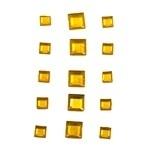 Vierkant Geel