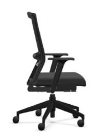 Haworth-Comforto 5675 Dynaflex, flex rug