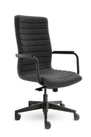 EM Thuiswerk bureaustoel hoge rug
