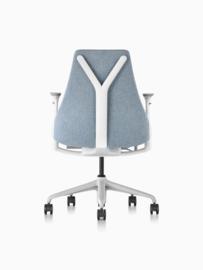 Herman Miller Sayl bureaustoelen