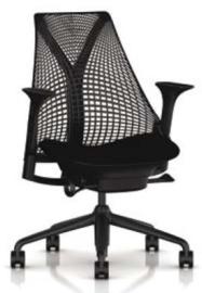 Herman Miller bureaustoelen