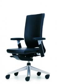 Comforto Bureaustoel X 8873 met armleggers Haworth