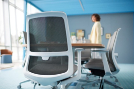 Haworth Soji bureaustoel