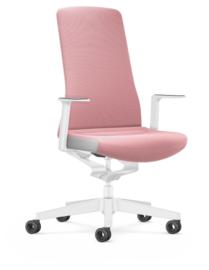 PURE Bureaustoel voor thuis - Interstuhl #03