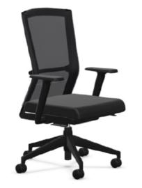 Haworth - Comforto bureaustoelen