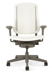 Celle Herman Miller, bureaustoel cradle to cradle