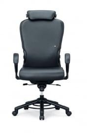 XXXL O655 (Bureaustoel voor zware personen tm 200 kg)