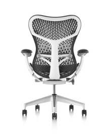 Mirra 2 Herman Miller, bureaustoel cradle to cradle