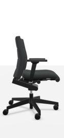 Champ 1C62 Interstuhl bureaustoel