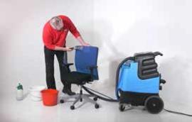 Bureaustoelen reinigen per 25 stuks