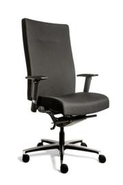 Bureaustoel voor zware mensen manager XL
