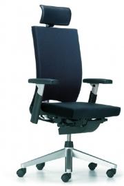 Bureaustoel X 8823 Comforto Haworth met hoofdsteun