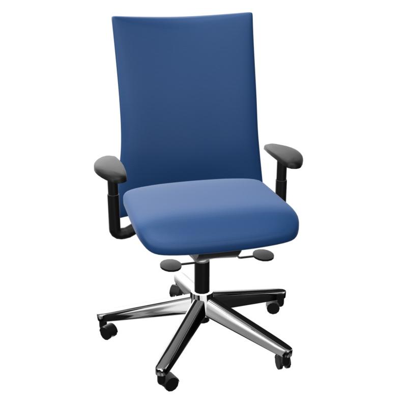 Comforto 5575 (+ armleggers) | Bureaustoel
