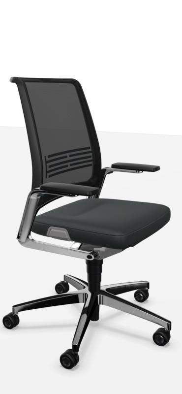 interstuhl bureaustoel kopen