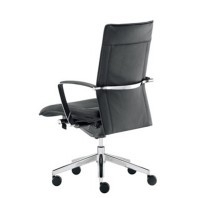 Daupin (Bureaustoel zware mensen) Cento Miglia 7830