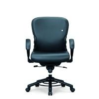 XXXL O652 Bureaustoel zware personen (tm 200 kg)