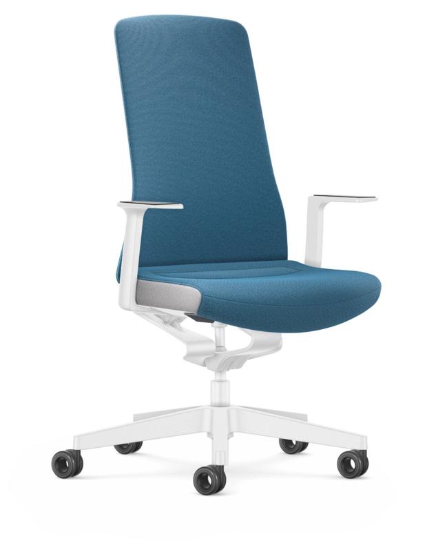 PURE Bureaustoel voor thuis - Interstuhl #05