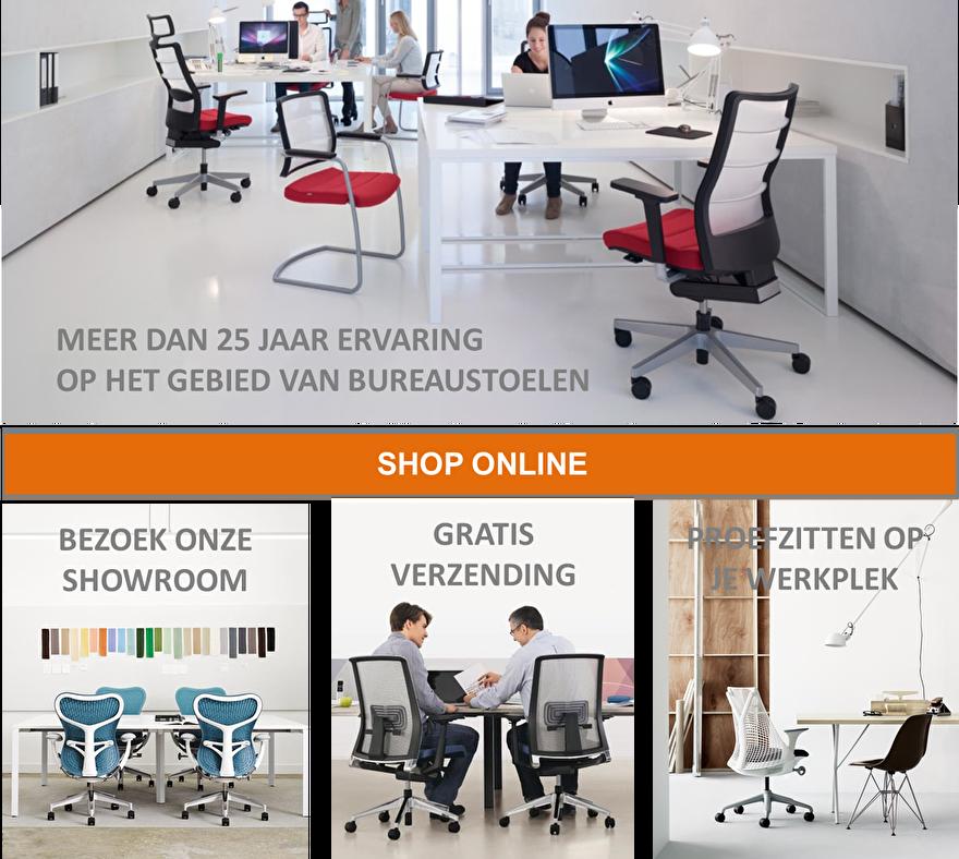Design Bureaustoel Kopen.Bureaustoelen Kopen Bureaustoelen Bureaustoelenkopen