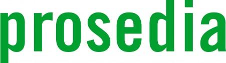 logo bureaustoelen merk prosedia
